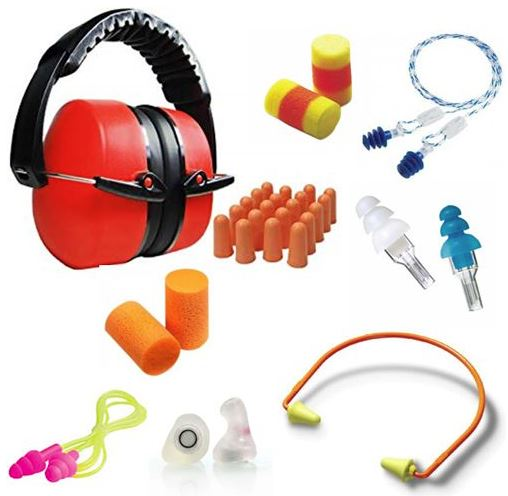 EAR PROTECTION (14)