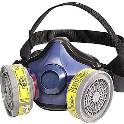 RESPIRATORS &amp MASKS (17)
