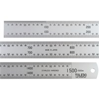 RULERS &amp TAPE MEASURES (7)