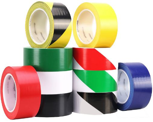 SAFETY TAPES (15)