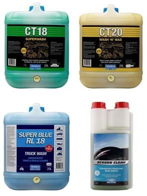 VEHICLE CLEANING PRODUCTS (1)