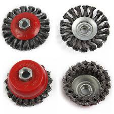 WIRE WHEELS &amp BRUSHES (96)